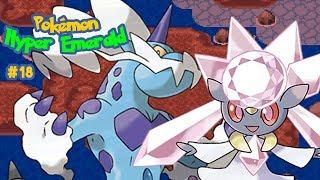 Pokemon hyper emerald 807