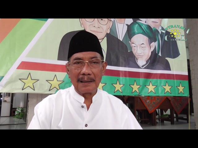 Seru!! KK Ajak PBNU Dialog Khittah
