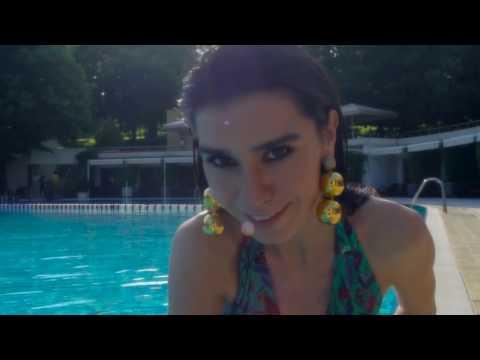 Burcu Kıratlı - InStyle Temmuz 2017 - Kamera Arkası