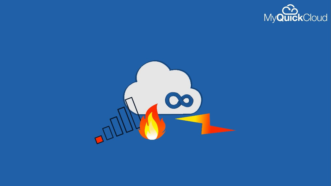MyQuickCloud Solutions and Pricing for Remote Access