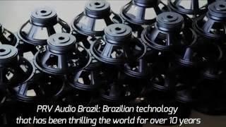 prv audio brazil factory tour