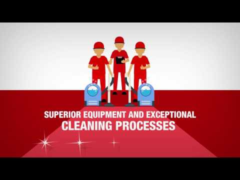 Carpet Cleaning Singapore | Big Red Carpet Cleaners