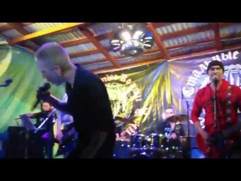 the Jackhammer - Мертвый Анархист (КиШ cover)