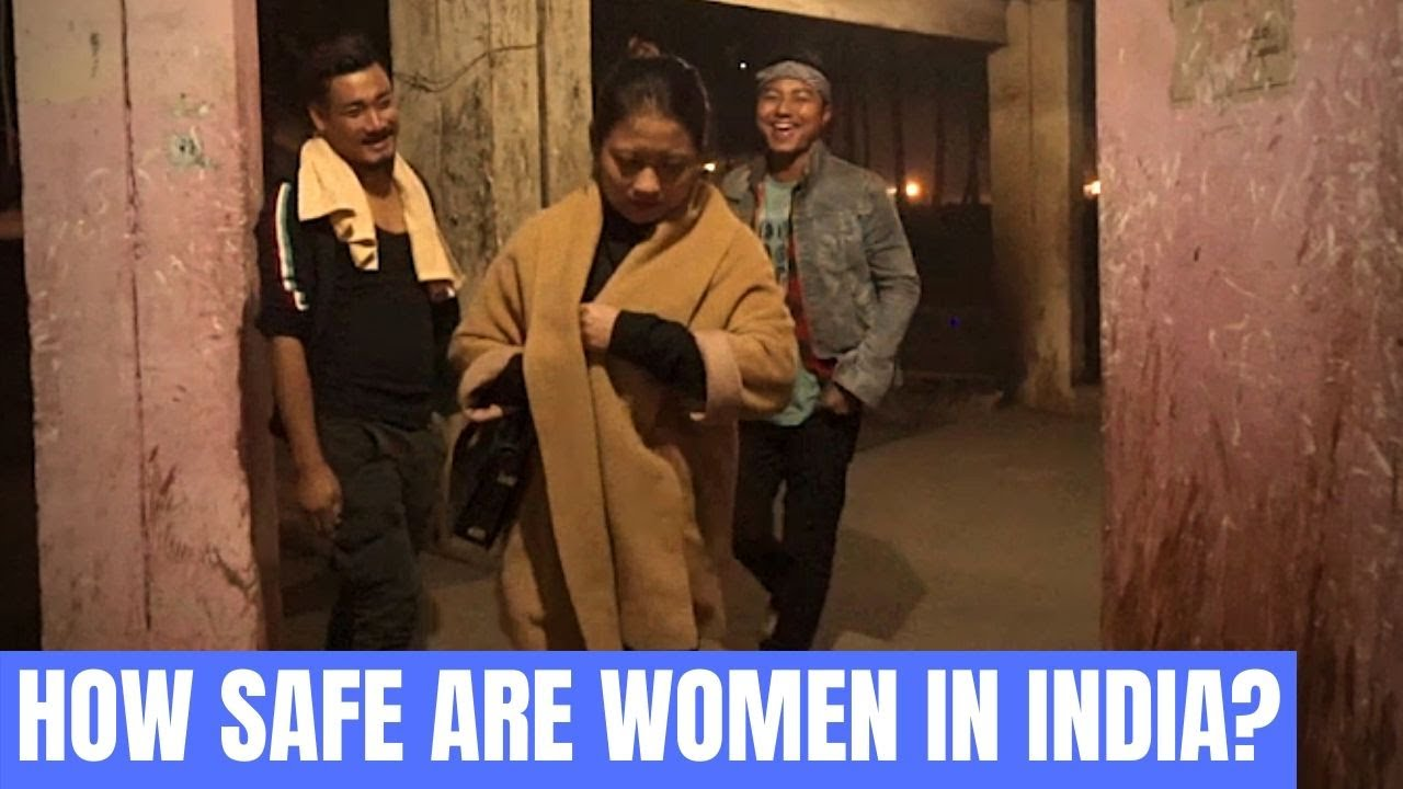 Women Safety | Awareness | Dreamz Unlimited