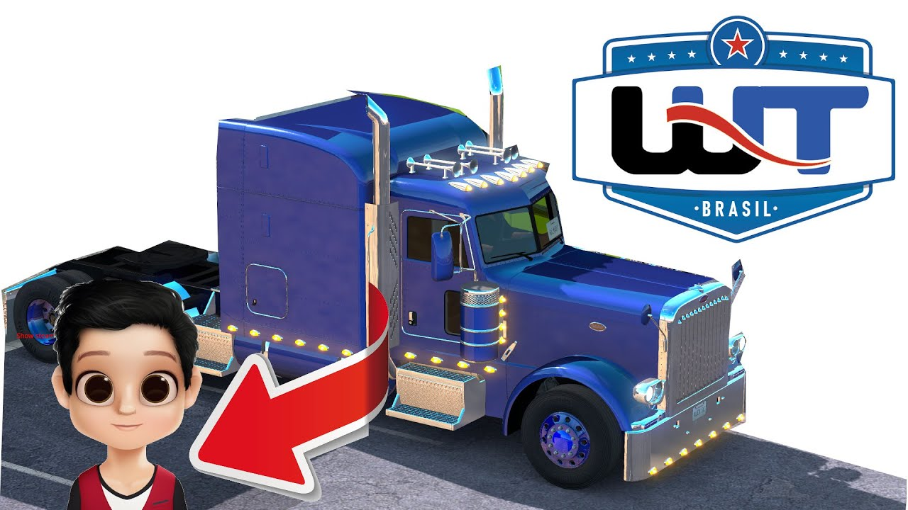 San Francisco ha Oakland American Truck Simulator