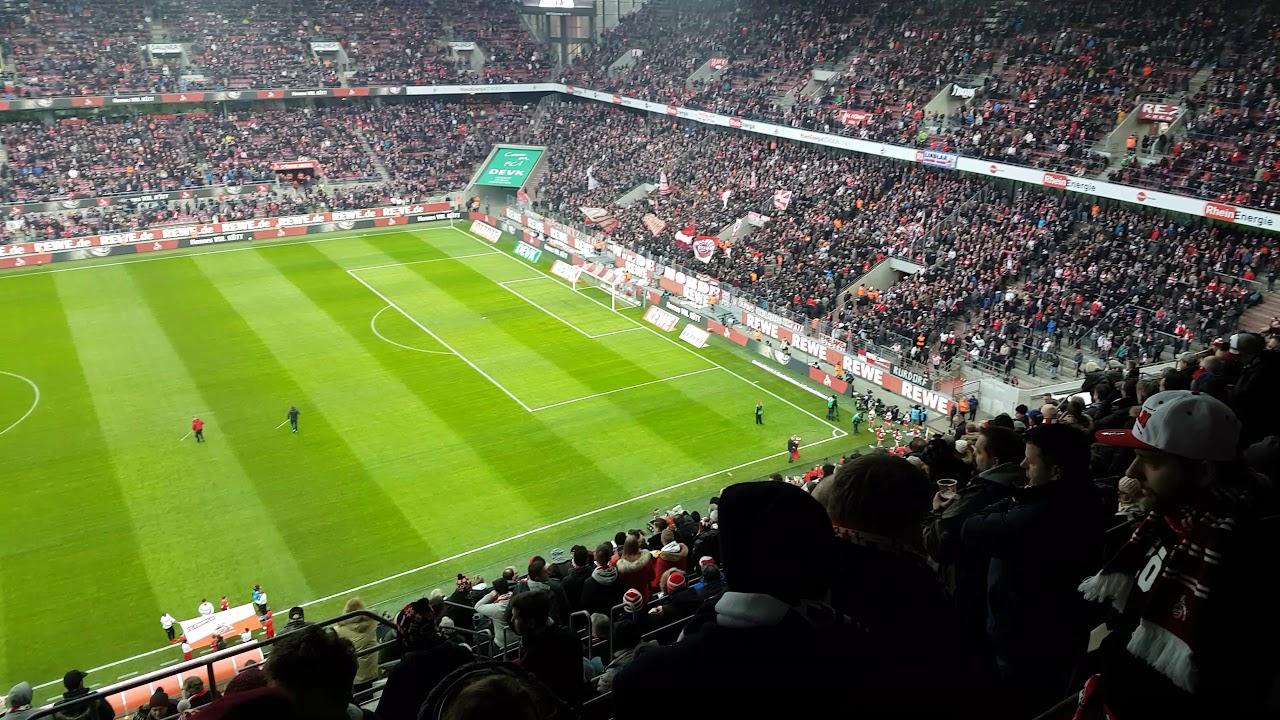 Köln Vs Gladbach