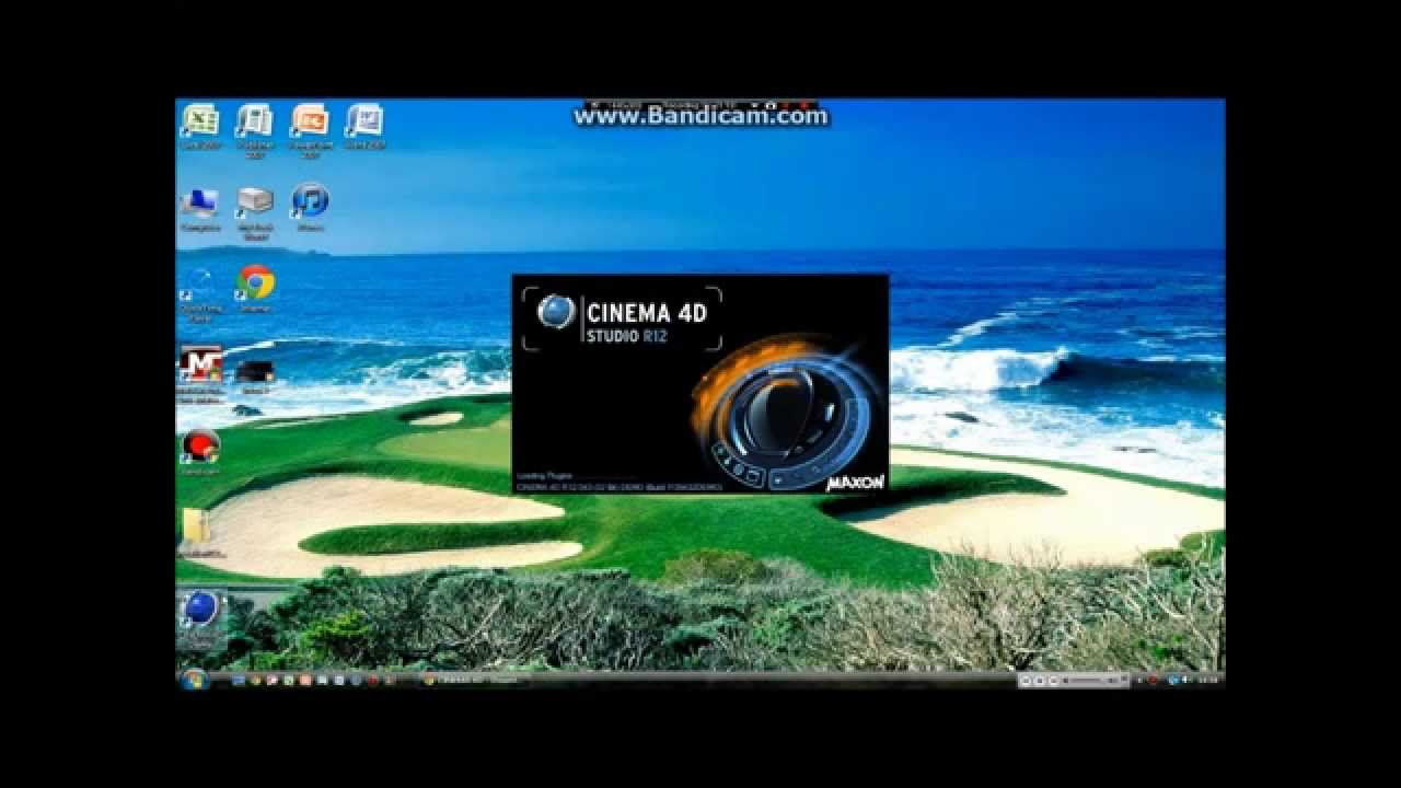 How to Download the Cinema 4D Free Trial