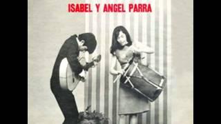 Isabel y Ángel Parra - Barlovento.