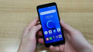 Alcatel 1x (2018) unboxing & hands-on | Myphone.gr