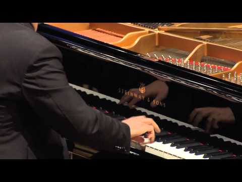 Beethoven: Piano Concerto No. 3, 3rd mvt. / Levit - Videnoff - Mannheimer Philharmoniker