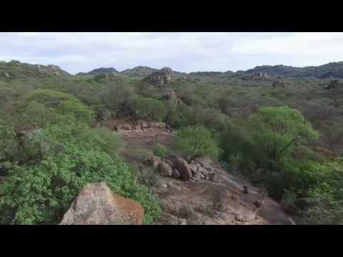 Matobo Hills Lodge, Zimbabwe - Part 2
