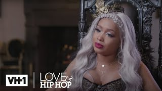 Dreamdoll Wants You to Accept Yourself | Love & Hip Hop: New York