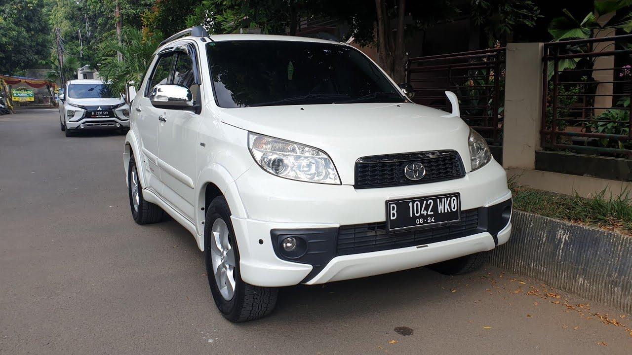 Kekurangan Toyota Rush 2014 Tangguh
