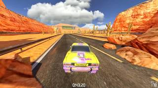 TrackMania² United Forever TP 2.0(WIP) Gameplay