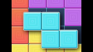 Block Puzzle King Android Gameplay (HD)