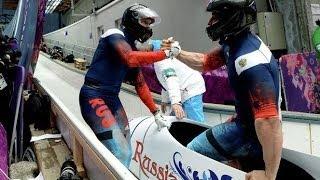 Зубков и Воевода завоевали пятое золото Олимпийских игр а Сочи 2014