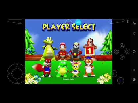 Best N64 Emulator For Android (NO LAG) *UPDATED* 2019