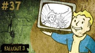 Fallout 3 Walkthrough [MODDED] - Part 37 - Mo