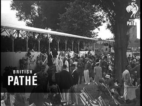 Henley Regatta Finals (1938)