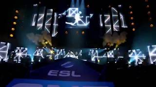 ESL One Cologne 2017 | TheFatRat Opening Ceremony thumbnail