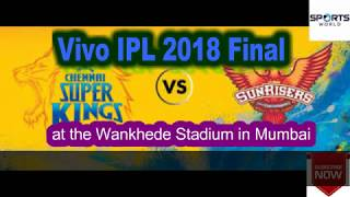 Csk Won by 2 wickets