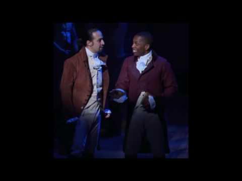 """Aaron Burr, Sir"" - Hamilton (Karaoke/Instrumental)"