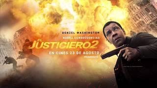 El justiciero 2 pelicula completa en español latino