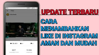 Video Terbaru 2018 ! tambah auto like instagram GRATIS download MP3, 3GP, MP4, WEBM, AVI, FLV Juli 2018