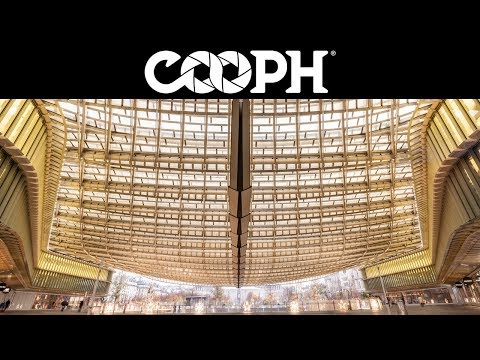 Architecture Photography: 7 Tips & Techniques