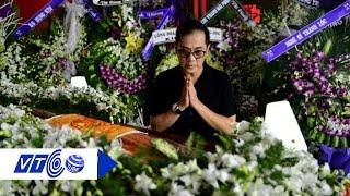 Nghệ sĩ Việt tiếc thương NSƯT Quang Lý | VTC