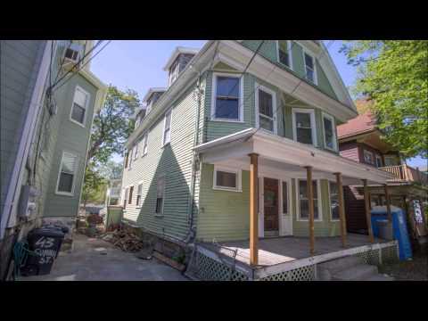 HRV Homes - 41 Sumner Street - 2014 Condo Conversion - Dorchester (Boston), Massachusetts