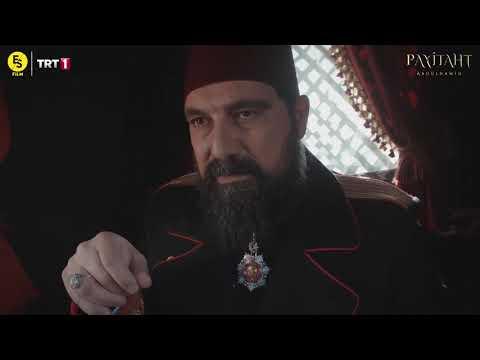 Ulu Hakan Abdülhamid Han'a suikast girişimi! (114. Bölüm)