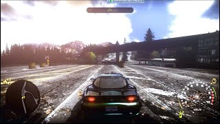 Need for Speed Most Wanted Remastered Edition 2017 Demo
