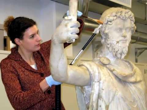 Septimius Severus Conservation
