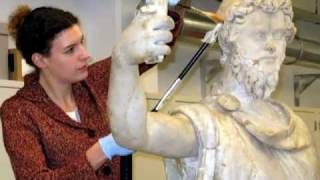 Repeat youtube video Septimius Severus Conservation