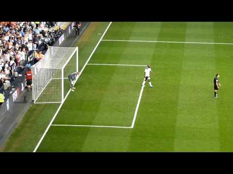 Tottenham - Blackpool May 7th - Double Penalty Kick