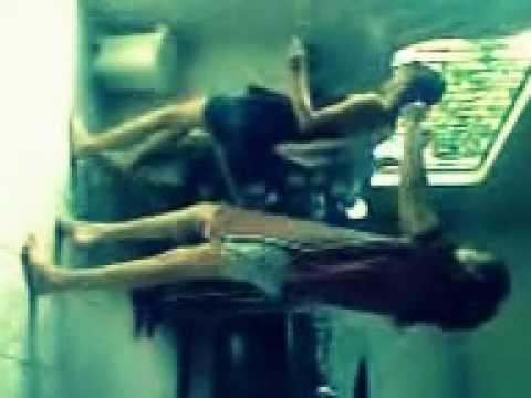 Malandragem - Rayssa Kelly e Stephanye Brayner