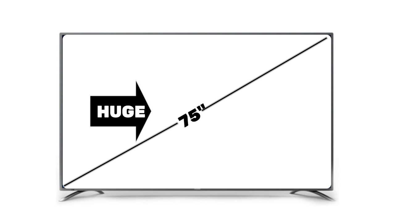 haier 75 inch tv. 75\ haier 75 inch tv