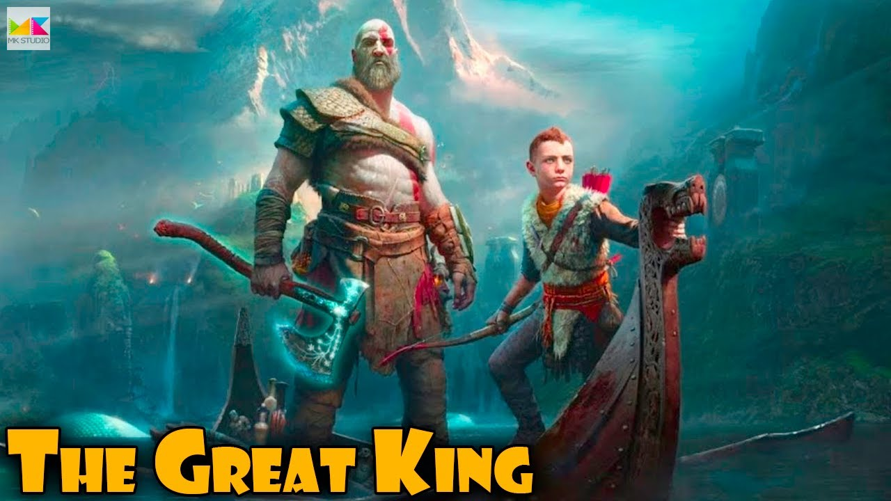 Download The Great King (2021) Blockbuster New Hollywood Hindi Dubbed War & Action Full Movie