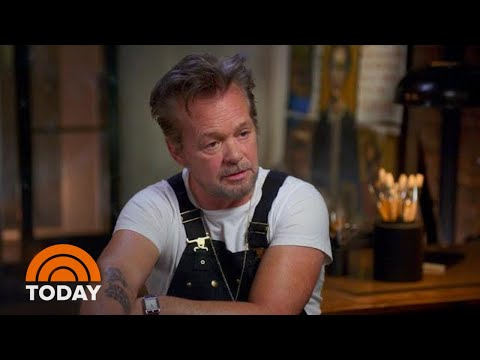None - Mellencamp Has His Sights Set on Broadway!