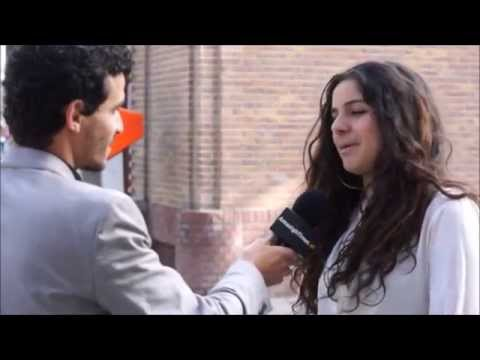AmazighTimes interviewt jongste Amazigh zangeres Numidia