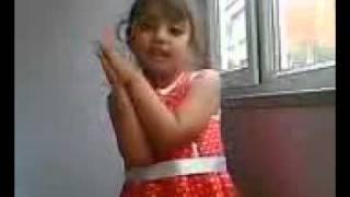 Minik Yasemin - Beş Küçük Ördek