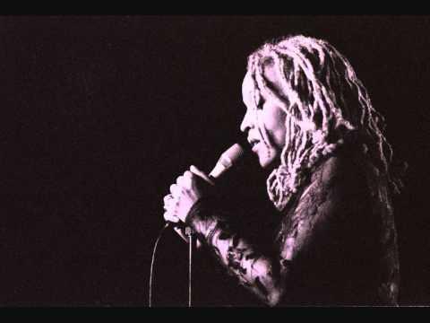 Клип Cassandra Wilson - Children Of The Night
