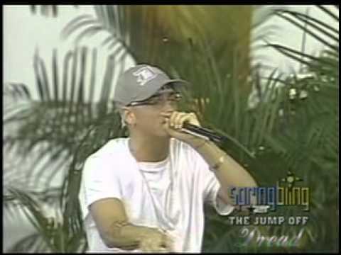 Eminem & D12 (2001) - Medley @BET's Spring Bling
