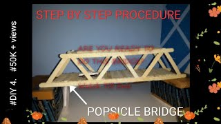 Material required Popsicle sticks scissor glue pencil Share, Support, Subscribe!!! Subscribe: https://www.youtube.com/channel/