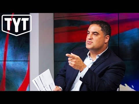 BREAKING: The Young Turks Announce 24 Hour TV Channel