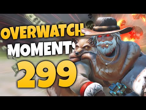 Overwatch Moments #299