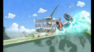 Oban Star Racers Japanese Opening HQ