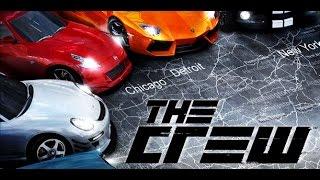Обзор игры The Crew™
