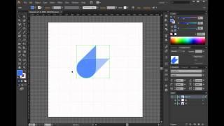 Conception de Logo de time-lapse - AQ